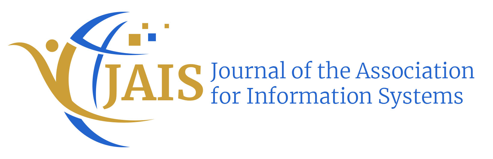 Journal Of The Association For Information Systems Ais Journals Association For Information Systems