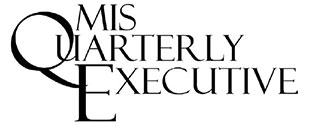 MIS Quarterly Executive