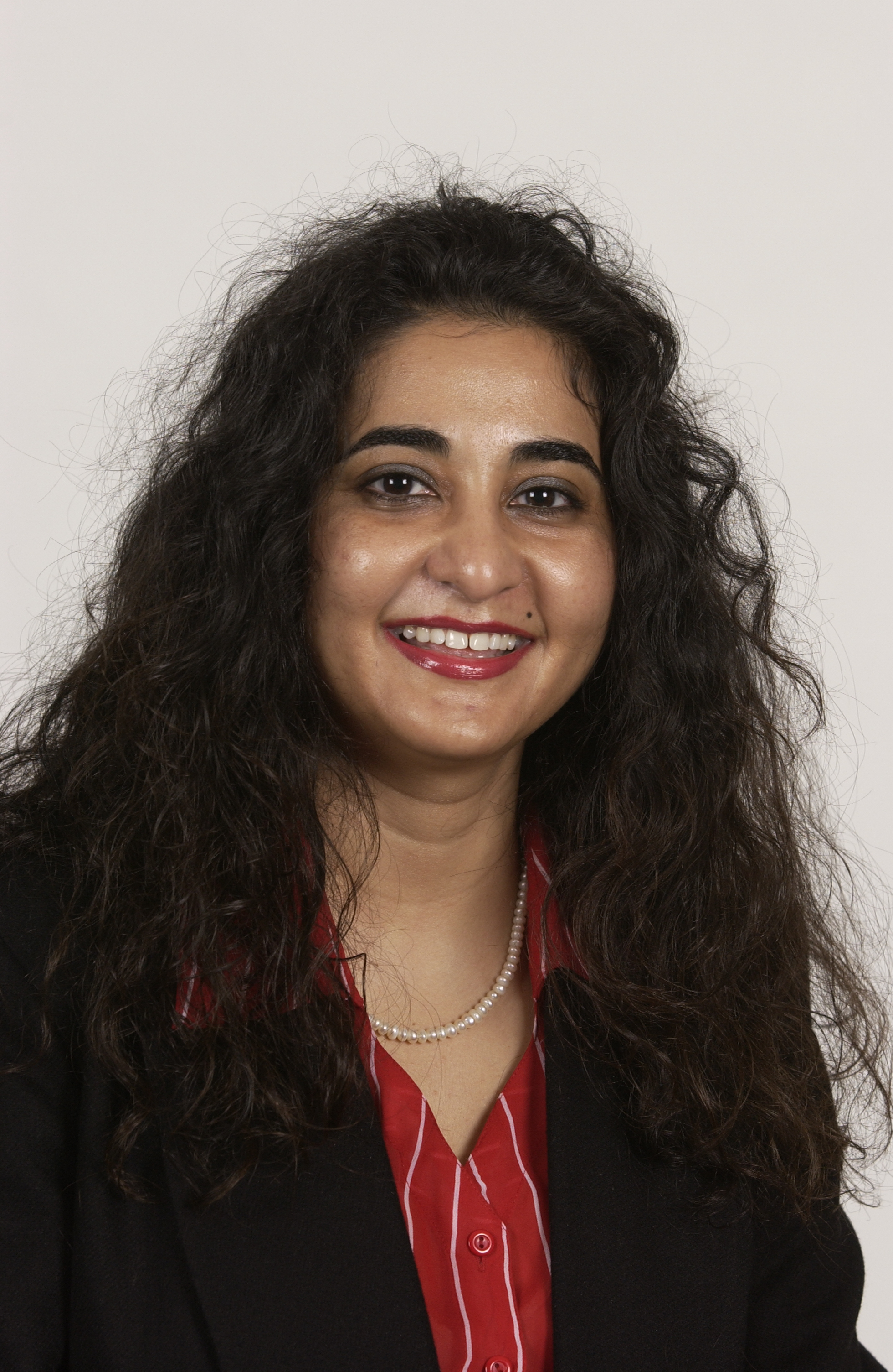 K. D. Joshi, Washington State University