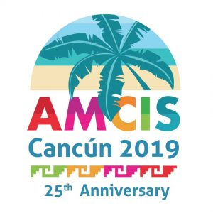 AMCIS 2019 Proceedings