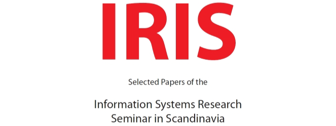 Selected Papers of the IRIS, Issue Nr 5 (2014)