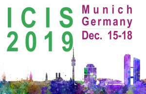 ICIS 2019 Proceedings